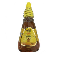Al Shafi Squezy Natural Honey 227g