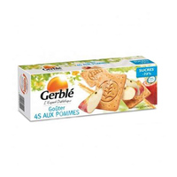 Gerble Biscuit Gout Pommes 360GR
