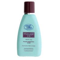Cool & Cool Massage Oil 221ml