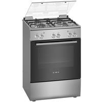 Bosch 60X60 Cm Gas Cooker HGA120B50M