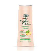 Le Petit Olivier Shampoo Peach Flower 250ML