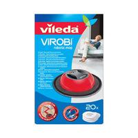 Vileda Viroby Refill 20 Pieces
