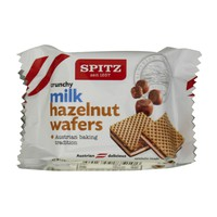 Spitz Crunchy Milk Hazelnut Wafers 25g x5