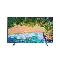 Samsung LED TV 55'' UA55NU7100 Smart Black