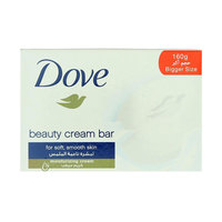 Dove Beauty Cream Bar Moisturising Cream Soap 160G