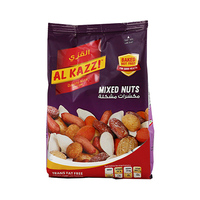 Al Kazzi Nuts Regural Mix 300GR