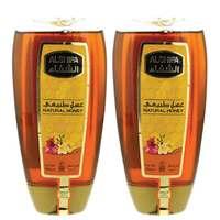 Al Shifa Honey Squeeze 400gx2