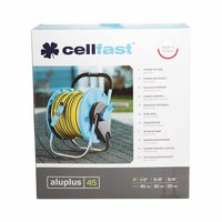Cellfast Hose Reel Suitable For 45 Meter