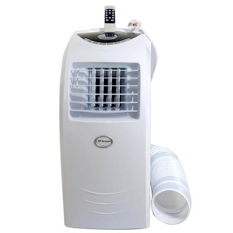 Bompani-Portable-A/C-BO1200-Rotary-Compressor