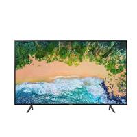SAMSUNG UHD Smart TV 4K 49''UA49NU7100RXTW Black