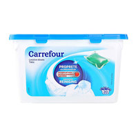 Carrefour Doses Deep Clean Detergent  600g