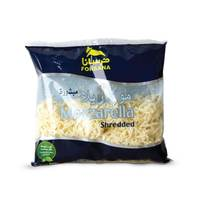Forsana shredded mozarella 500 g