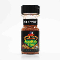 McCormick Grill Mates Roasted Garlic & HerbSeasoning 77g