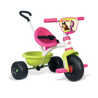 Smoby Masha & The Bear Be Move Tricycle