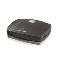 Black & Decker Contact Grill GM1750B5
