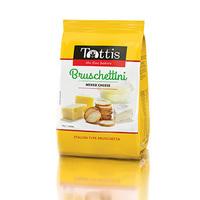 Tottis Bruschettini Mix Cheese 80GR