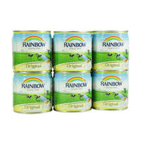 Rainbow Evaporated Milk Original 170g x12