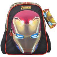 "Avengers Iron Man 2018 Bp 16""+Pcase"