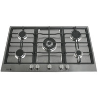 Fagor Built-In Gas Hob 5FI-95PGLSTXA