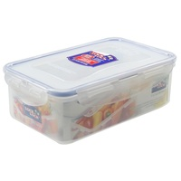 Lock & Lock Plastic Food Saver 1 Liter No.1