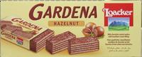 Loacker Gardena Hazelnut 38g x25