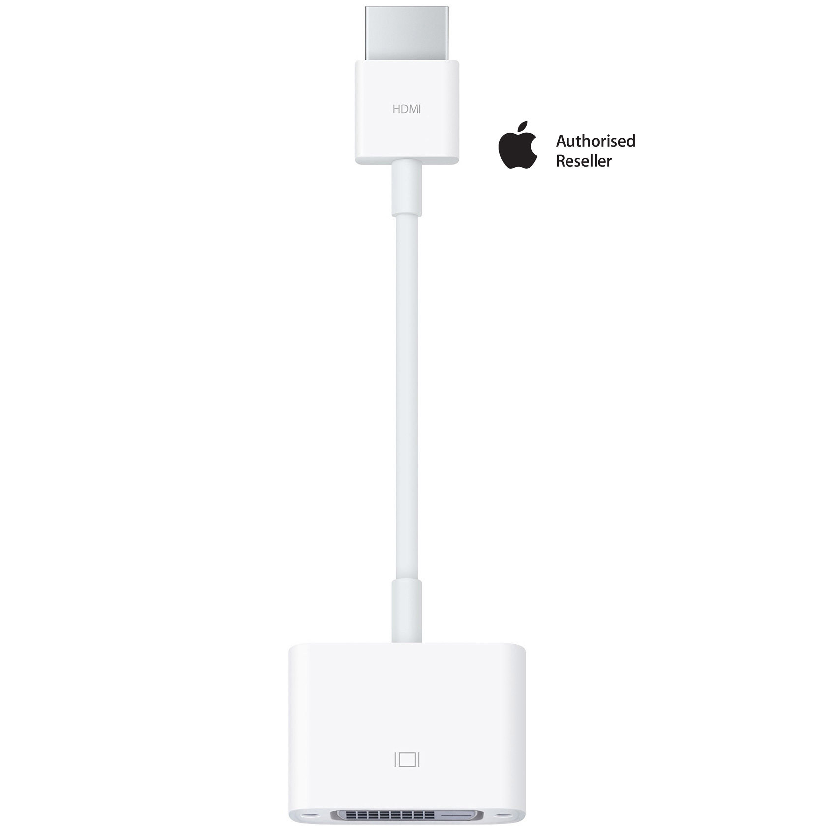APPLE CABLE HDMI TO DVI ADAPTER