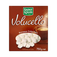 Saint Louis Velucello Sugar Cubes 750GR