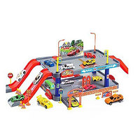 Parking & Garage Set - Assorted