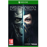Microsoft Xbox One Dishonored 2