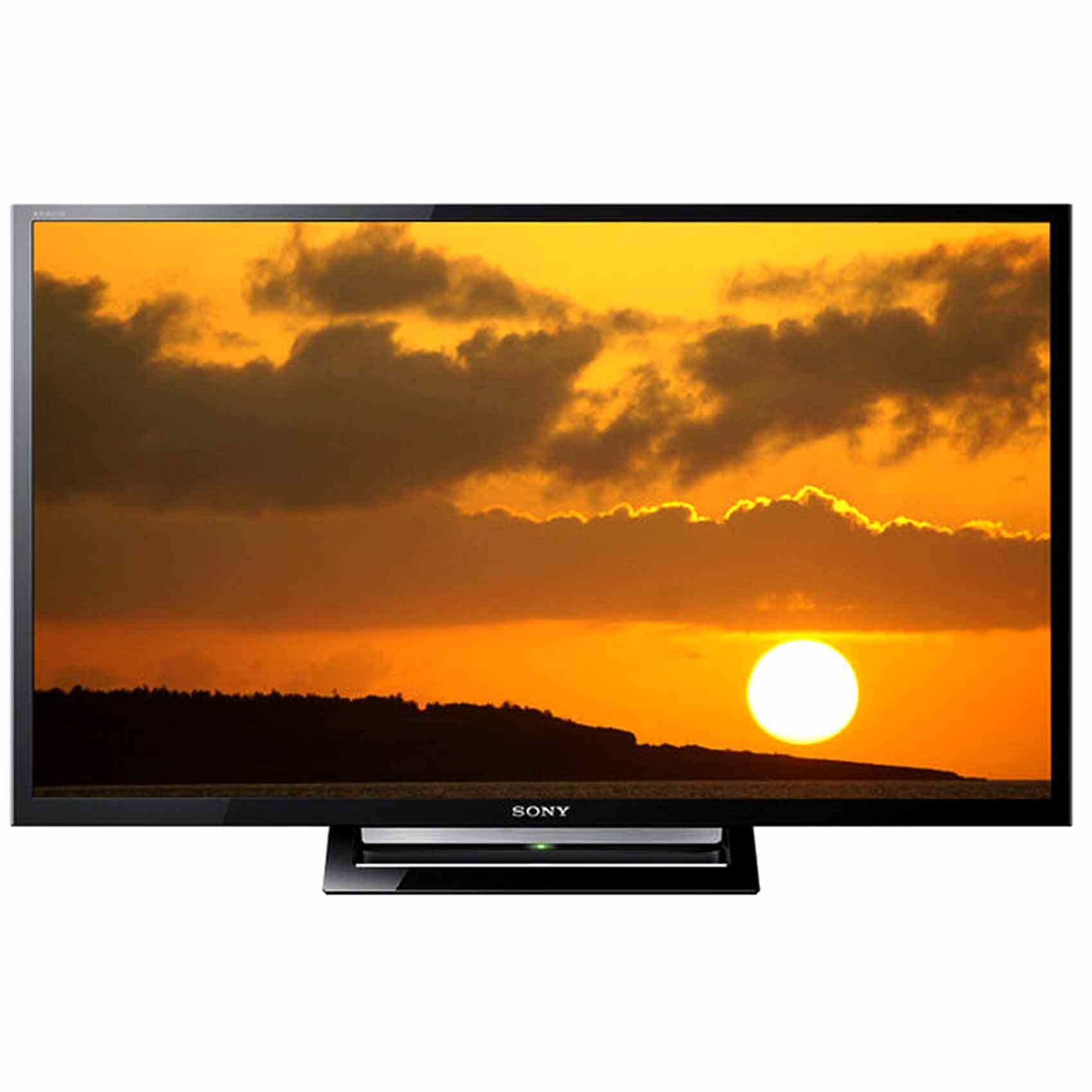 buy sony led tv 32 kdl 32r300e online in uae carrefour uae. Black Bedroom Furniture Sets. Home Design Ideas