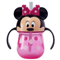 The First Years Minnie 7oz Straw Trainer