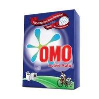 Omo Ls Active Auto Detergent Powder 5KG