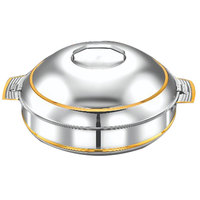 Blackstone Stainless Steel Hotpot Kareem 36Cm