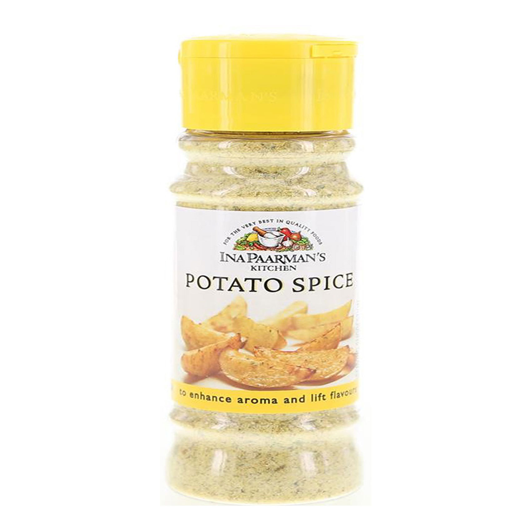 INAPARMAN SPICE POTATO 200ML