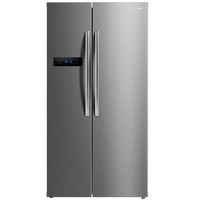 Panasonic 600 Liters Side By Side Fridge NRBS60MS