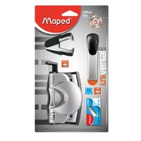 Maped Stapling Set 4Pcs