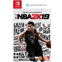 Nintendo Switch NBA 2K19