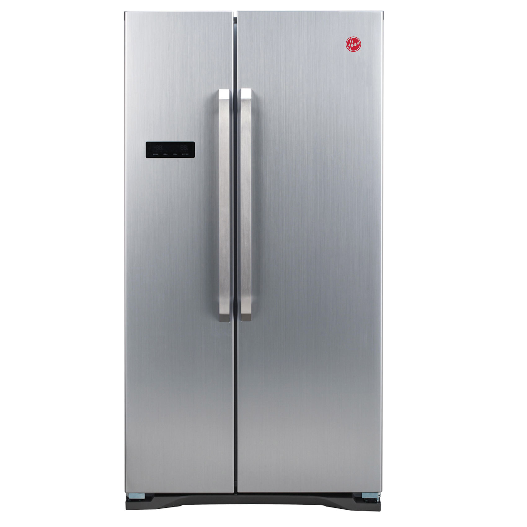 HOOVER FRIDGE SBS HSB760-S 562L