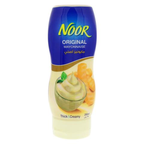 Noor-Original-Mayonnaise-295g