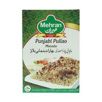 Mehran Punjabi Pullao 50g