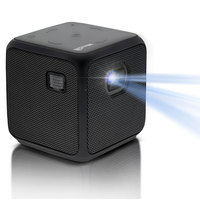 Merlin Cube Projector Pocket Beam