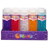 Orbeez Hydrated Classic Color Assorted