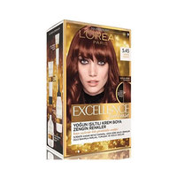 Excellence Intense Light Mahogany Brown No 5.45