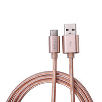 MiLi Type-C Cable 1 Meter Rose Gold