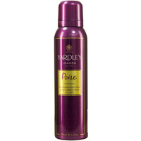 Yardley London Poise Refreshing Body Spray 150ml