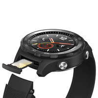Huawei Smart Watch 2 Sport Black 4G