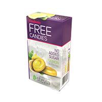 Confectis Candies Lemon Stevia Gluten Free 33GR