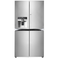 LG 931 Liters Side by Side Fridge GR-J33FWCHL