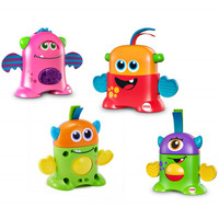 Fisher Price Mini Monstruitos Surtido