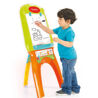 Fisher Price Magnetic Chalkboard Easel